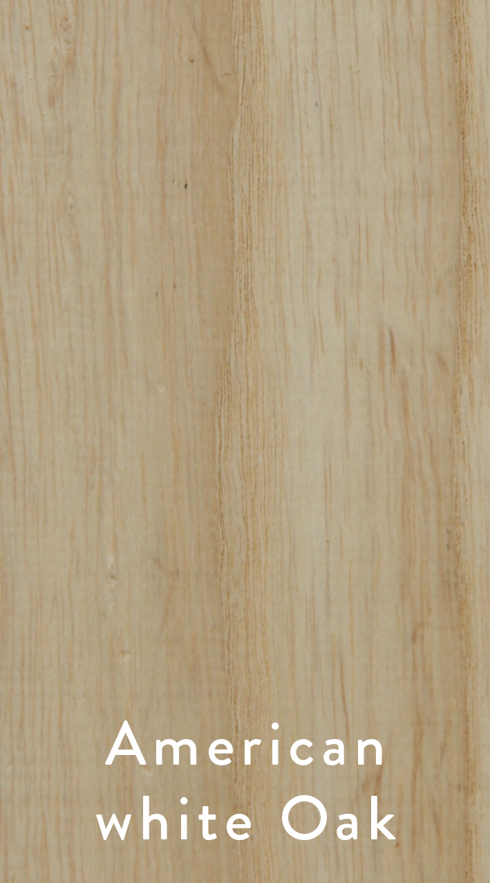 American White Oak Timber In The Uk Timbersource