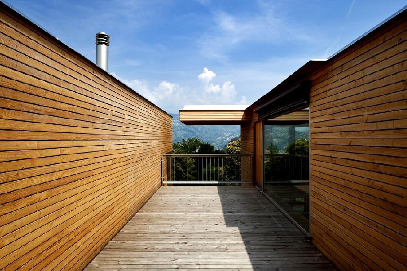 : Western Red Cedar Timber Merchant UK : Timbersource